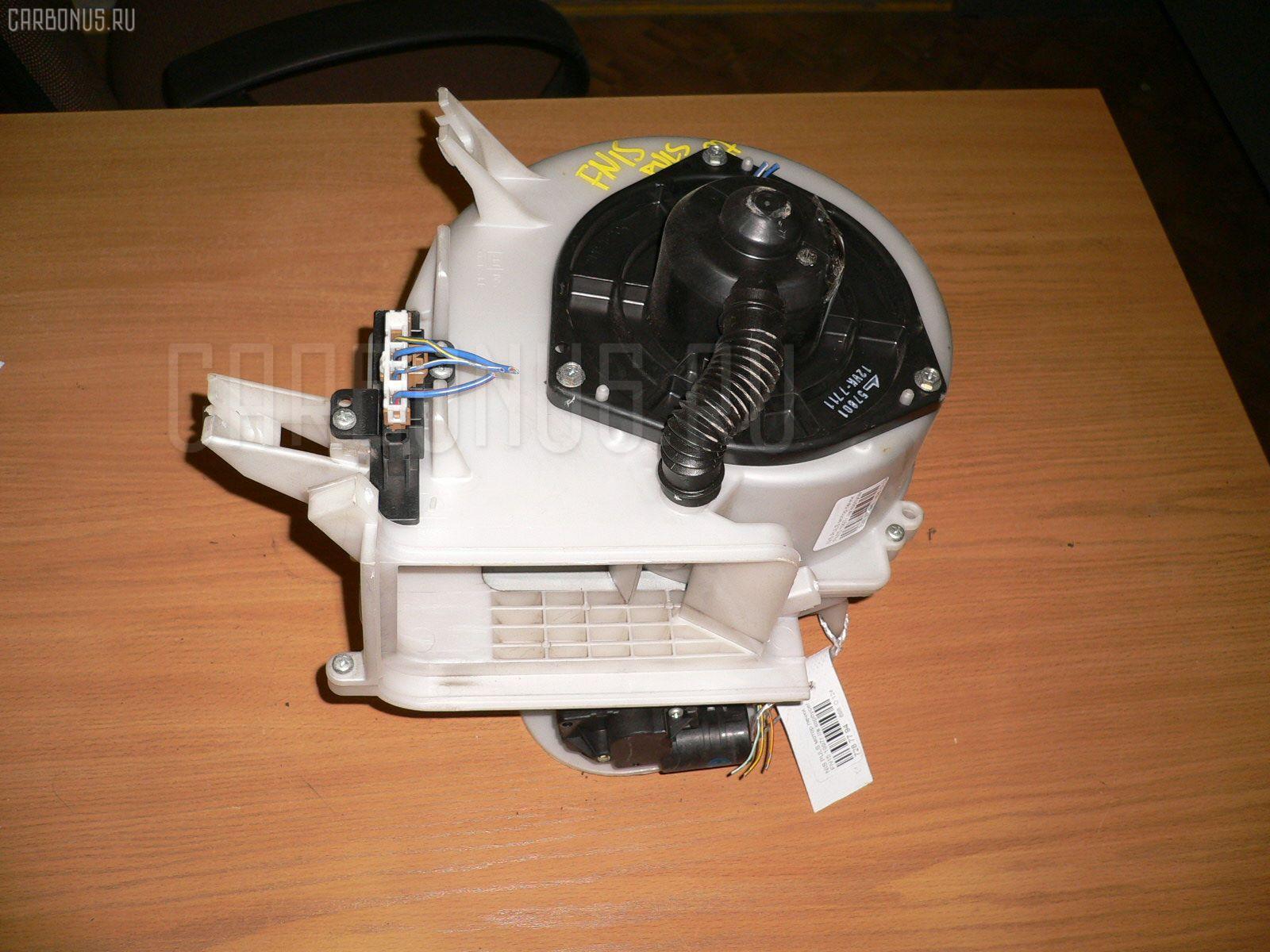 Мотор печки NISSAN PULSAR FN15 Фото 1