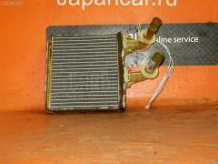 Радиатор печки Nissan Pulsar FN15 GA15DE Фото 1