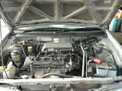 Радиатор печки Nissan Pulsar FN15 GA15DE Фото 4