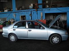 Балка под ДВС Nissan Pulsar FN15 GA15DE Фото 5
