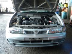 Подушка двигателя Nissan Pulsar FN15 GA15DE Фото 5