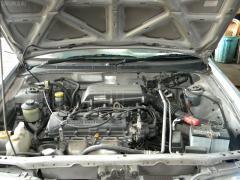 Подушка двигателя Nissan Pulsar FN15 GA15DE Фото 3
