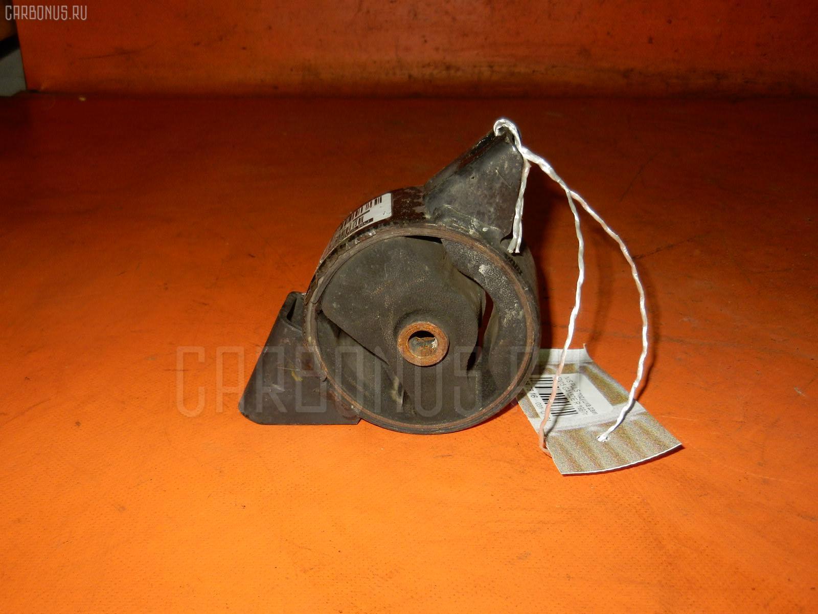 Подушка двигателя NISSAN PULSAR FN15 GA15DE Фото 1