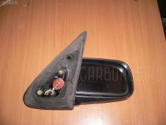 Зеркало двери боковой Nissan Pulsar FN15 Фото 2