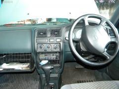 Тросик на коробку передач Nissan Pulsar FN15 GA15DE Фото 8