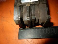Тормозные колодки Nissan Pulsar FN15 GA15DE Фото 2