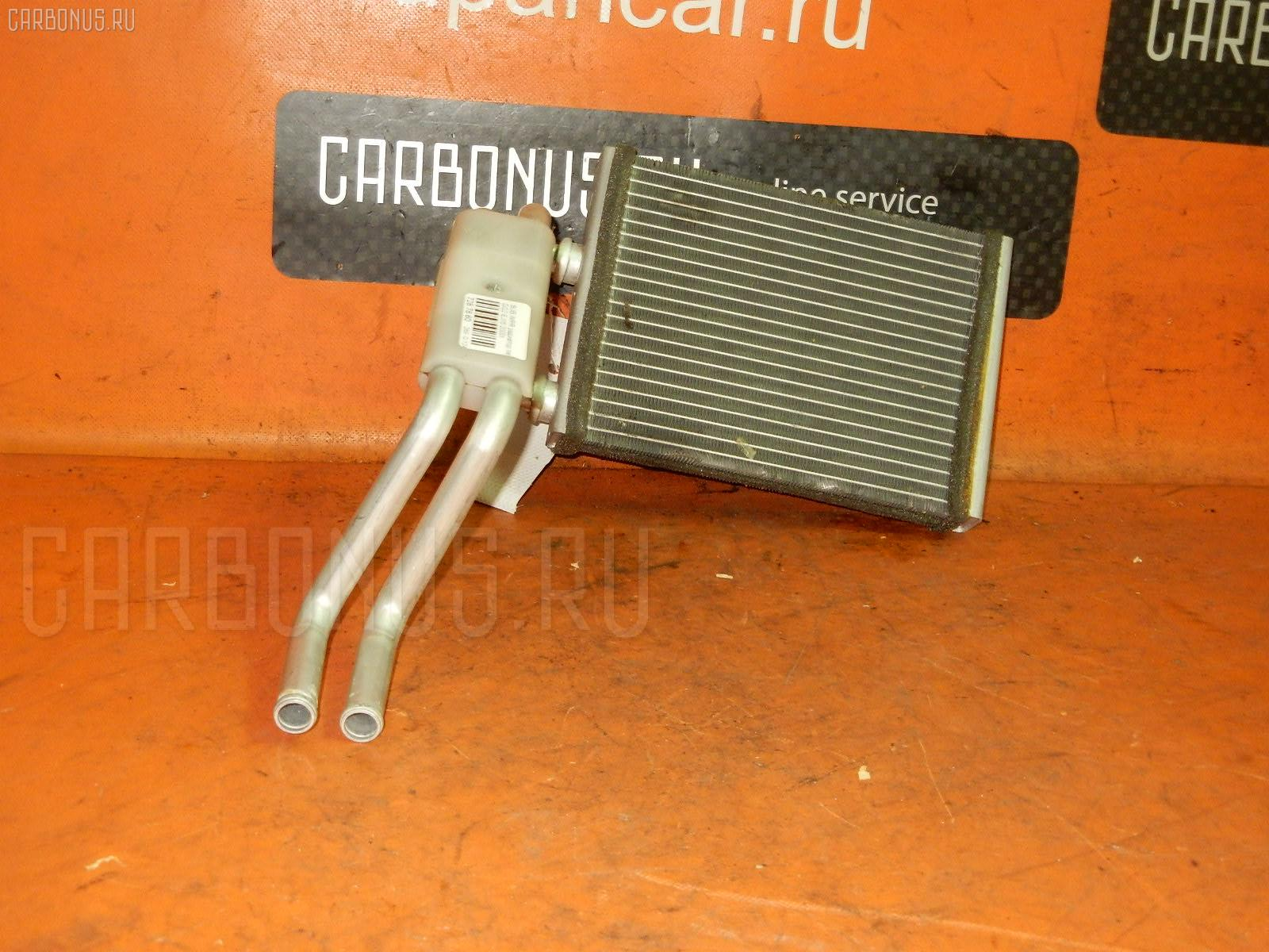Радиатор печки SUBARU IMPREZA WAGON GG2 EJ15. Фото 9