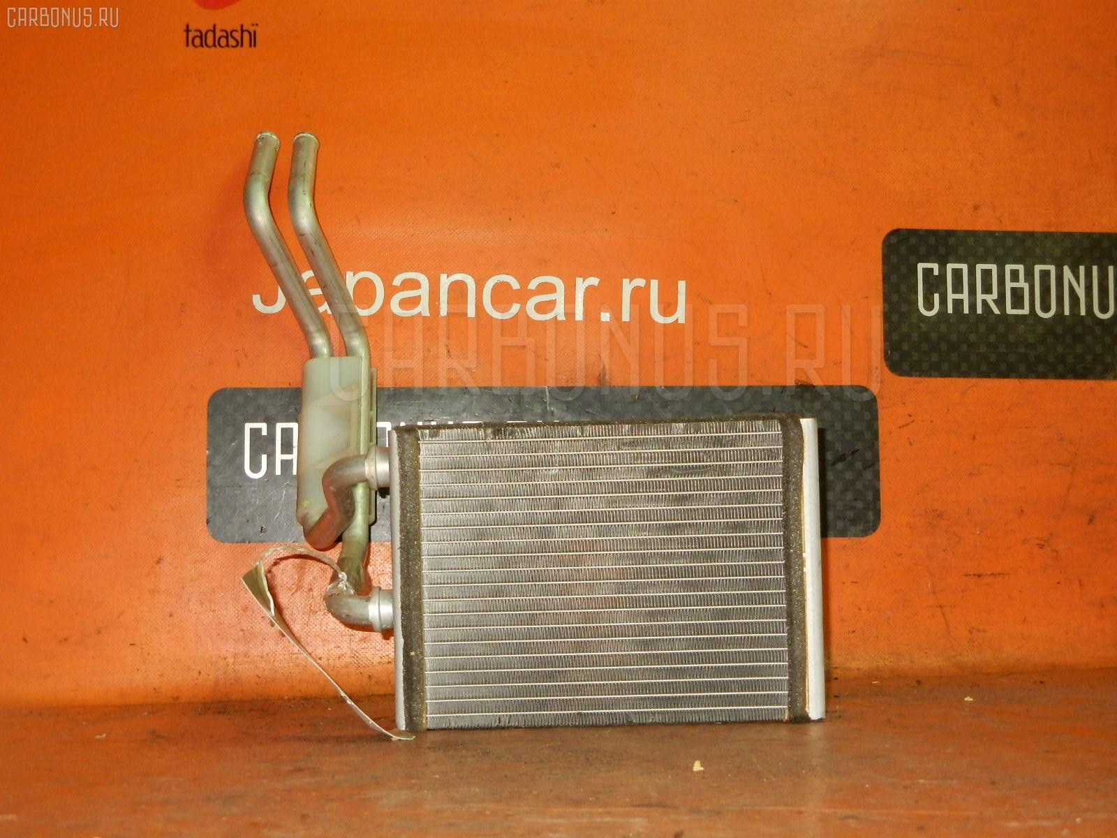 Радиатор печки SUBARU IMPREZA WAGON GG2 EJ15. Фото 10