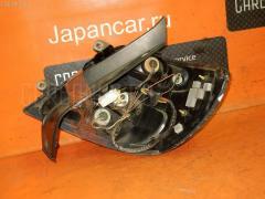Стоп Subaru Impreza wagon GG2 Фото 3