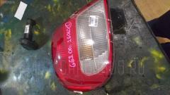 Стоп Subaru Impreza wagon GG2 Фото 4