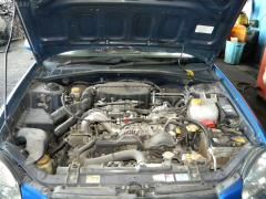Блок управления климатконтроля Subaru Impreza wagon GG2 EJ15 Фото 5