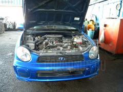 Блок управления климатконтроля Subaru Impreza wagon GG2 EJ15 Фото 6