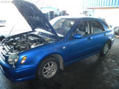 Блок управления климатконтроля Subaru Impreza wagon GG2 EJ15 Фото 8