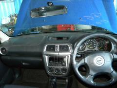 Блок управления климатконтроля Subaru Impreza wagon GG2 EJ15 Фото 10