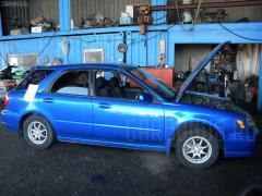 Брызговик Subaru Impreza wagon GG2 Фото 5