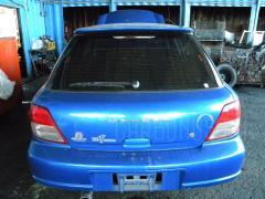 Брызговик Subaru Impreza wagon GG2 Фото 7