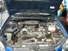 Антенна Subaru Impreza wagon GG2 Фото 4