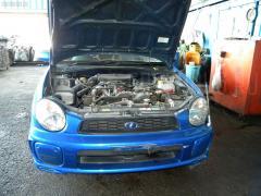 Подкрылок Subaru Impreza wagon GG2 EJ15 Фото 5