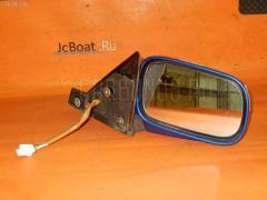 Зеркало двери боковой SUBARU IMPREZA WAGON GG2 Фото 1