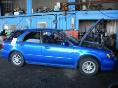 Зеркало двери боковой Subaru Impreza wagon GG2 Фото 8