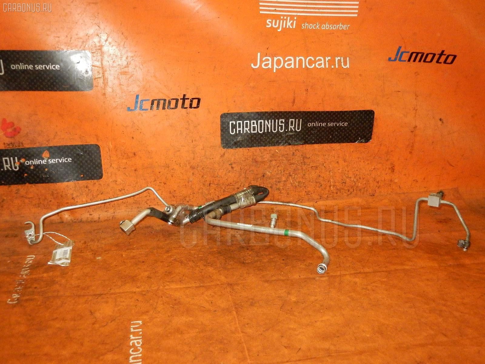 Шланг кондиционера SUBARU IMPREZA WAGON GG2 EJ15. Фото 4