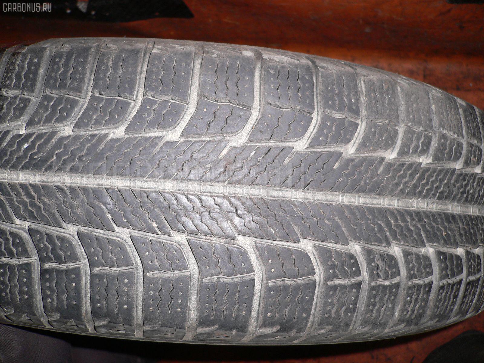 Автошина легковая зимняя X-ace 175/70R14 MICHELIN Фото 1