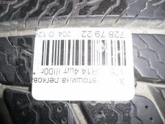 Автошина легковая зимняя X-ace 175/70R14 MICHELIN Фото 14