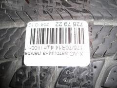 Автошина легковая зимняя X-ace 175/70R14 MICHELIN Фото 15