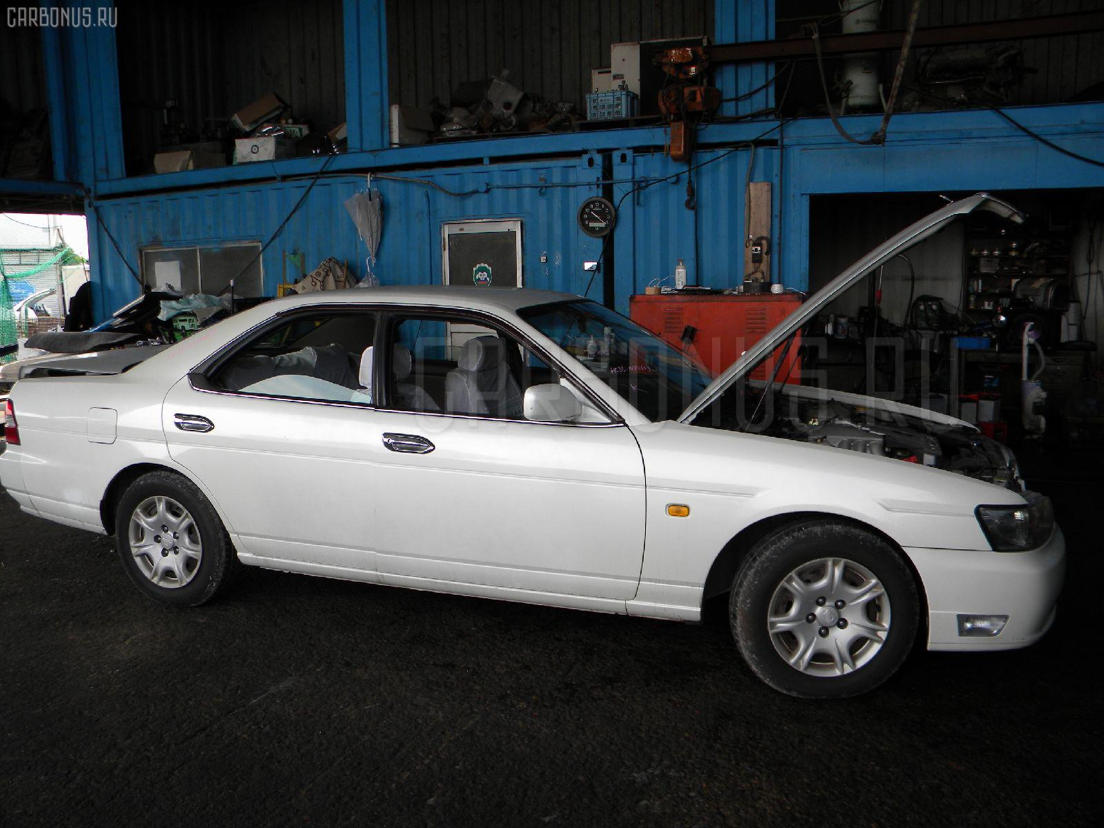 Air bag NISSAN LAUREL HC35 Фото 6