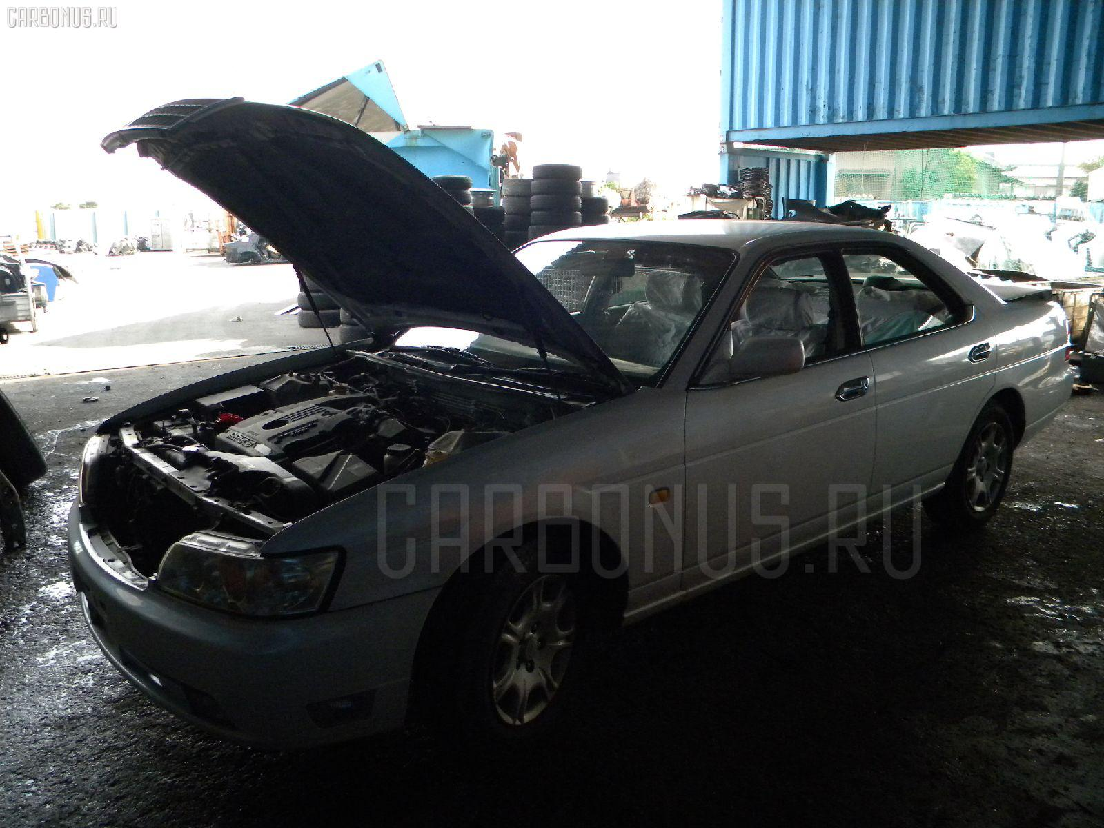 Air bag NISSAN LAUREL HC35 Фото 7