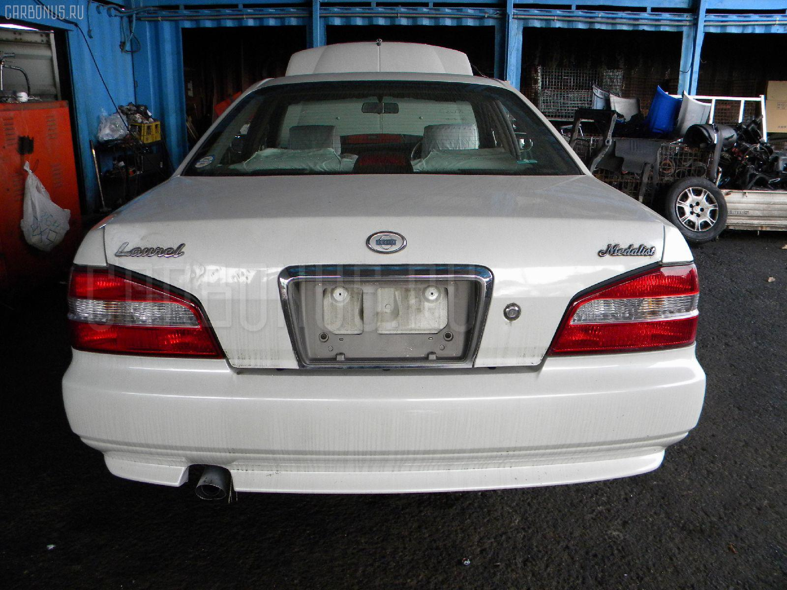 Air bag NISSAN LAUREL HC35 Фото 8