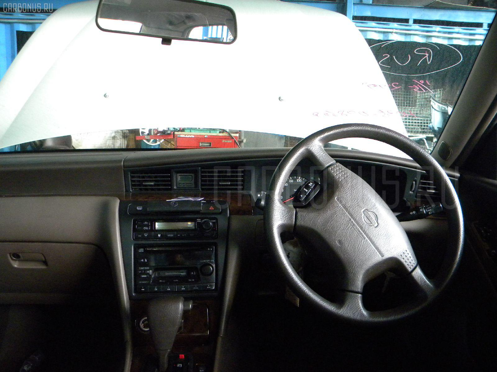 Air bag NISSAN LAUREL HC35 Фото 9