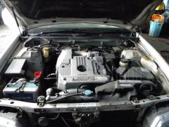 Радиатор кондиционера Nissan Laurel HC35 RB20DE Фото 4