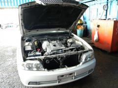 Радиатор кондиционера Nissan Laurel HC35 RB20DE Фото 5