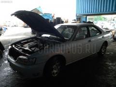 Радиатор кондиционера Nissan Laurel HC35 RB20DE Фото 7