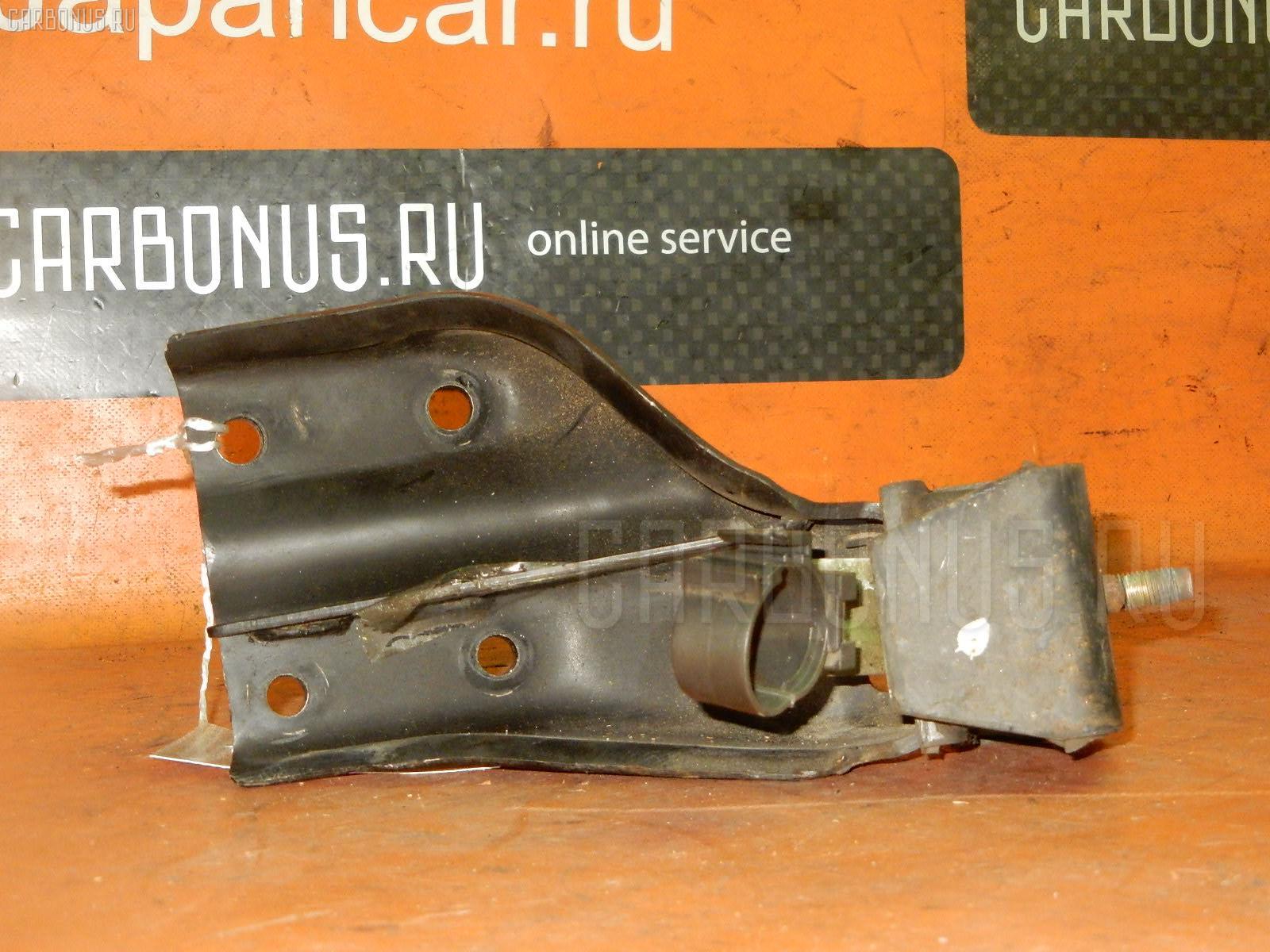 Подушка двигателя NISSAN LAUREL HC35 RB20DE. Фото 3
