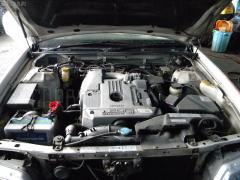 Крышка багажника Nissan Laurel HC35 Фото 5