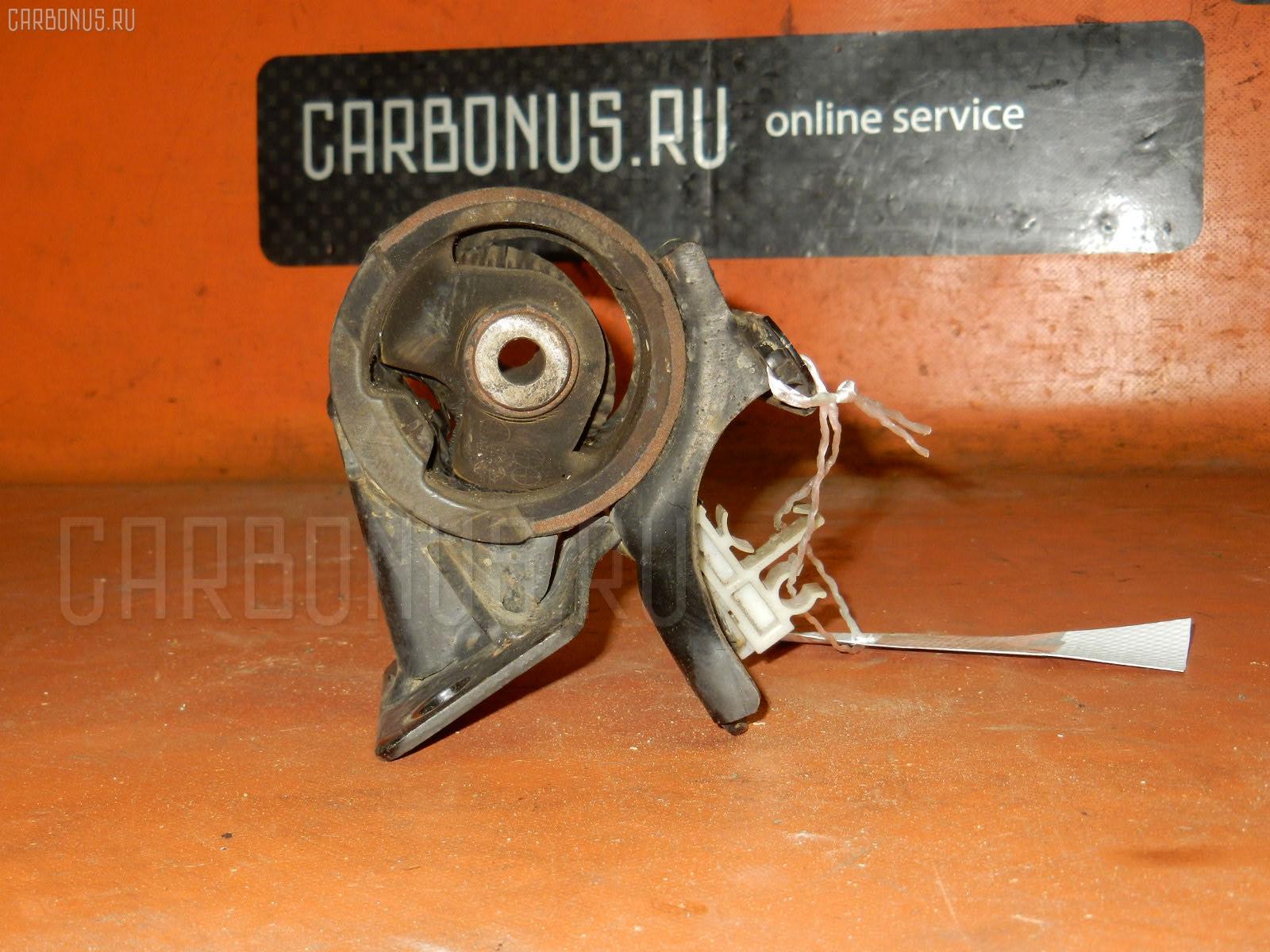 Подушка двигателя TOYOTA CALDINA ST195G 3S-FE. Фото 10