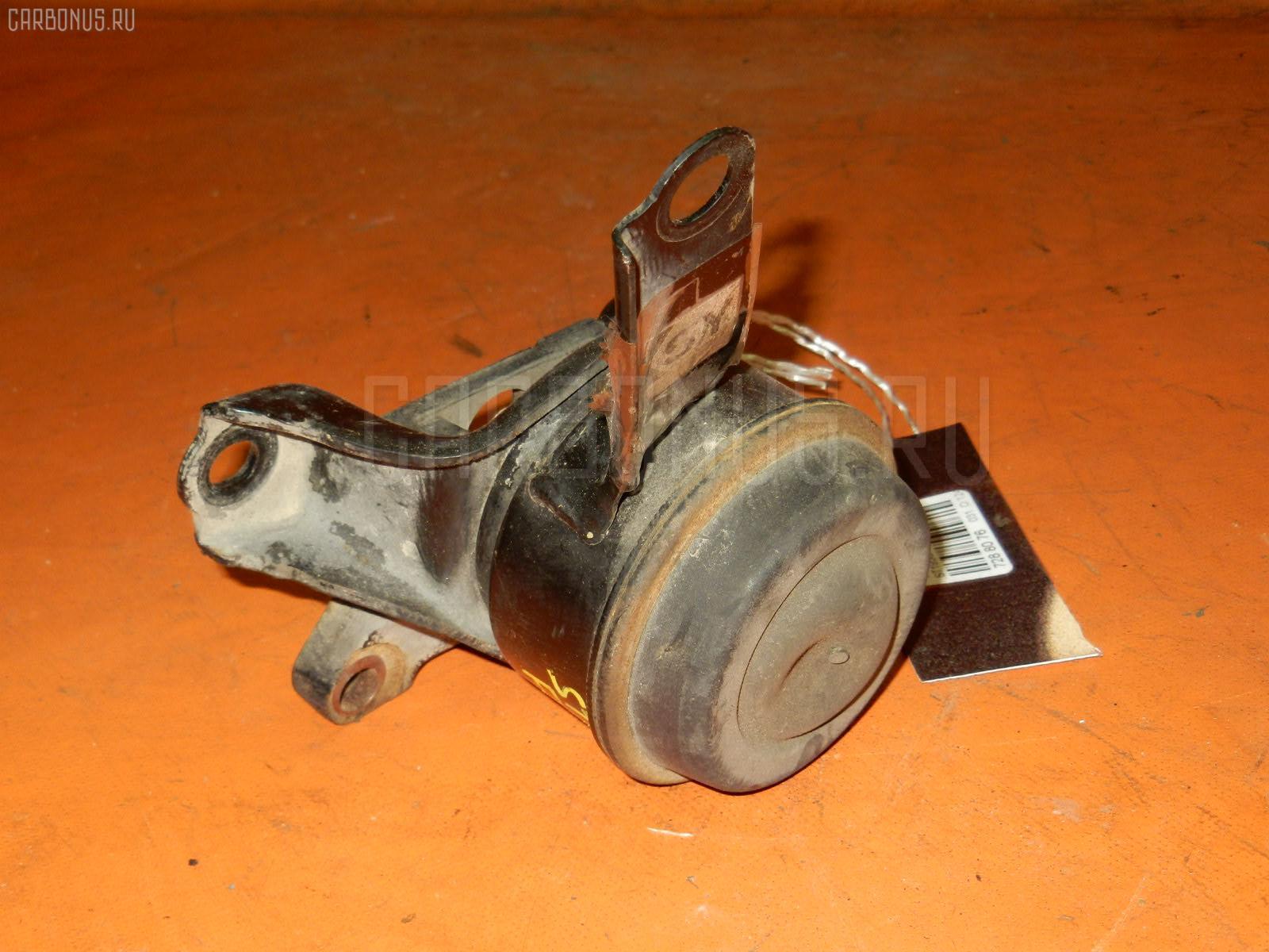 Подушка двигателя TOYOTA CALDINA ST195G 3S-FE. Фото 8