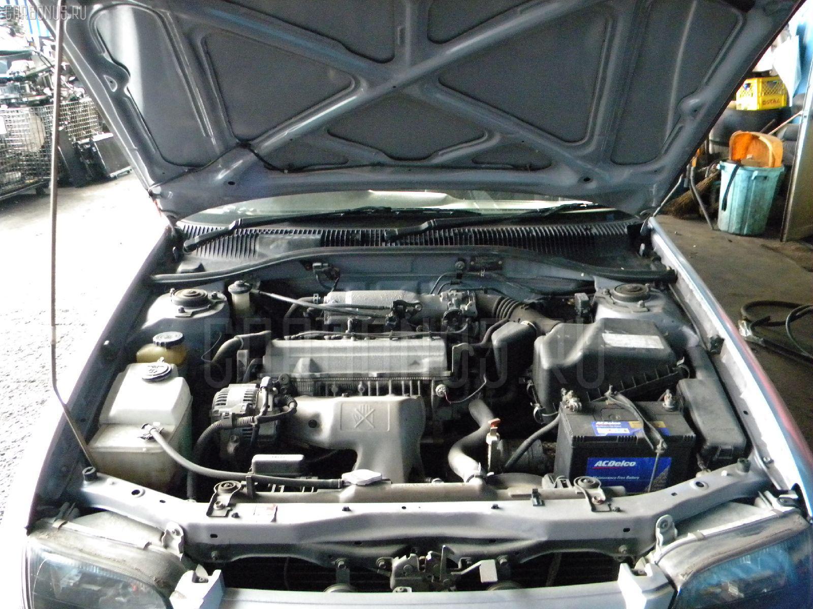 Защита двигателя TOYOTA CALDINA ST195G 3S-FE Фото 3