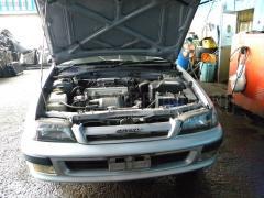 Защита двигателя Toyota Caldina ST195G 3S-FE Фото 4