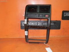 Консоль магнитофона NISSAN PULSAR FN15 Фото 1