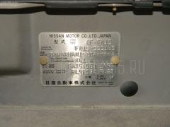Консоль магнитофона NISSAN PULSAR FN15 Фото 3