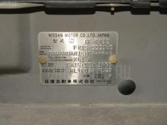 Air bag Nissan Pulsar FN15 Фото 3