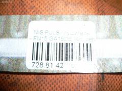 Глушитель Nissan Pulsar FN15 GA15DE Фото 14