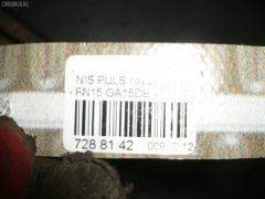 Глушитель Nissan Pulsar FN15 GA15DE Фото 13