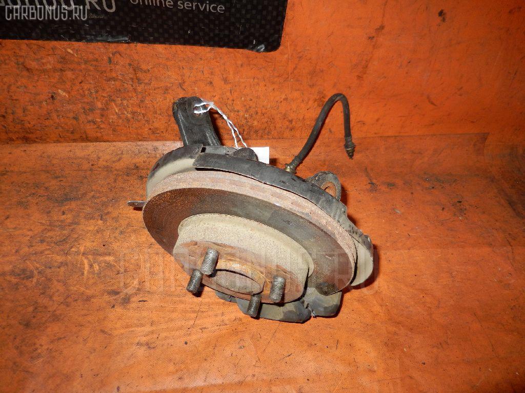 Ступица NISSAN PULSAR FN15 GA15DE. Фото 11