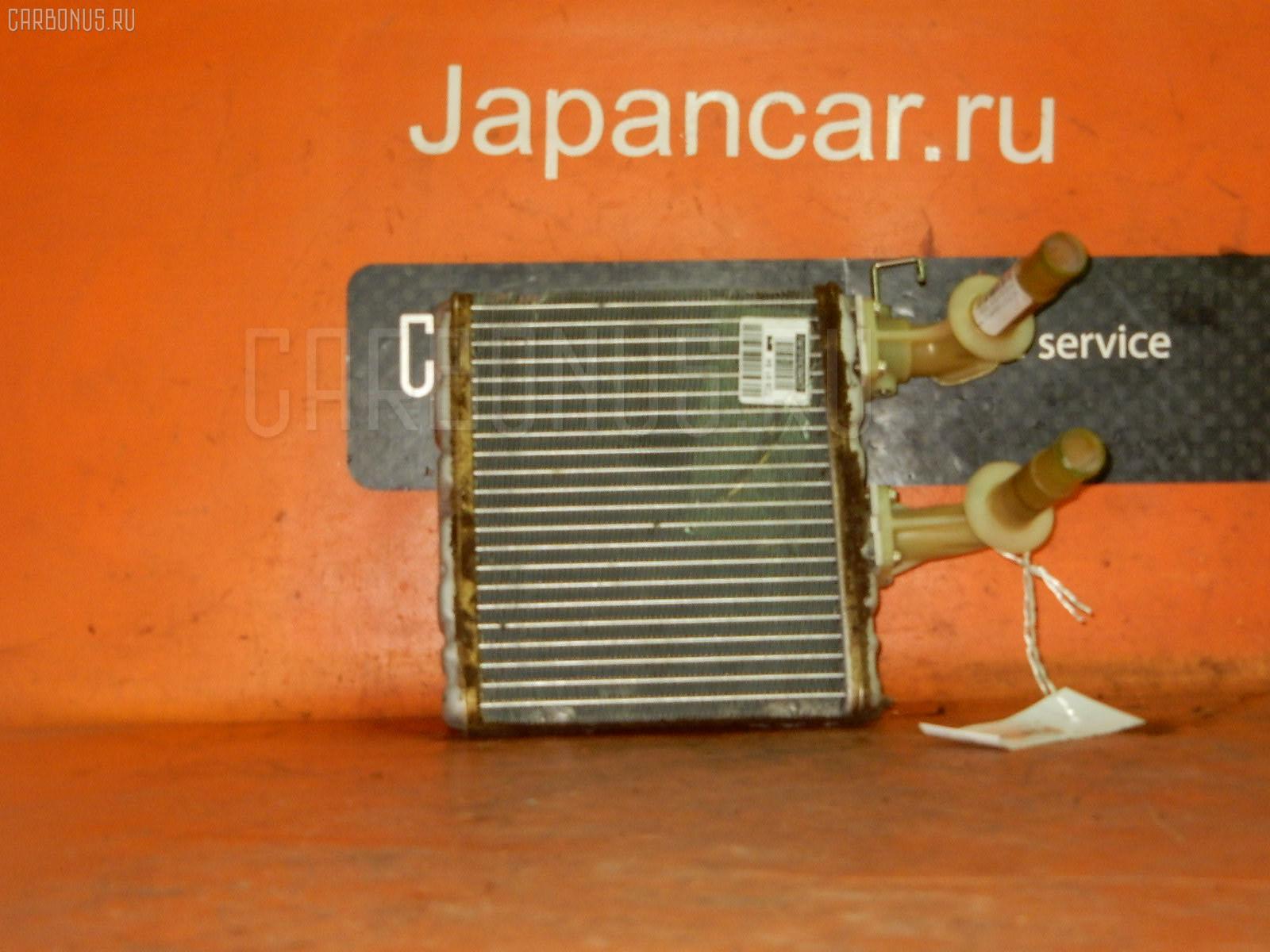 Радиатор печки NISSAN PULSAR FN15 GA15DE Фото 2