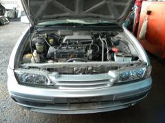 Патрубок радиатора ДВС Nissan Pulsar FN15 GA15DE Фото 4