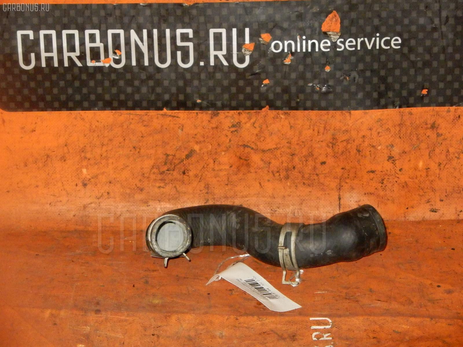 Патрубок радиатора ДВС NISSAN PULSAR FN15 GA15DE Фото 1